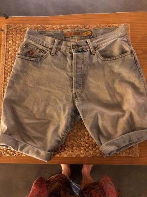 Converted Shorts