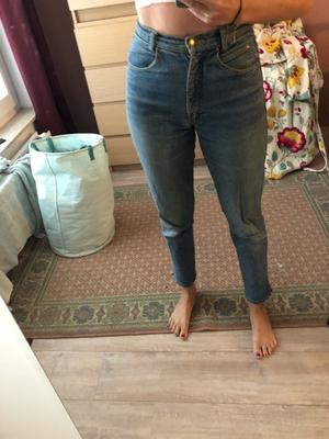 Great mom jeans