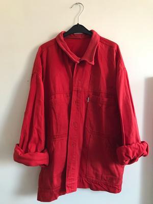 Vintage summer jacket