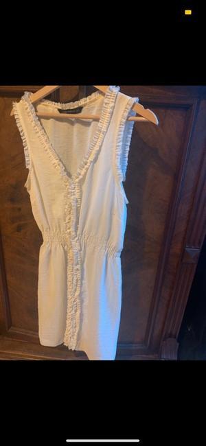 Zara cocktail summer dress