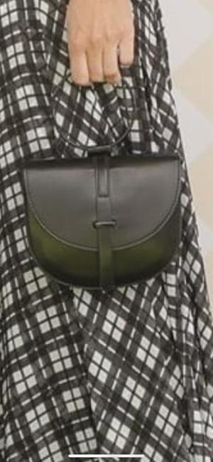 Black Kmart bag