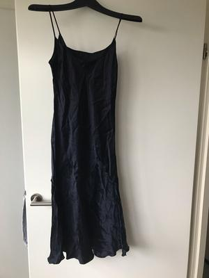 Underdress blue