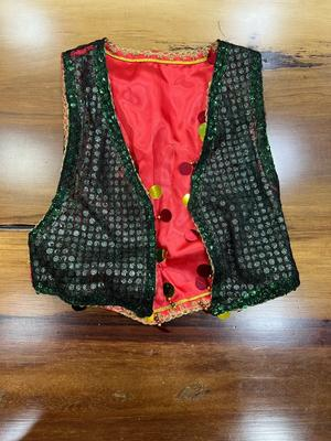 Traditional Vest