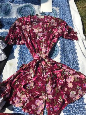 Lovely UO dress