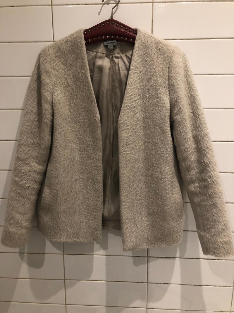 Wool Coat COS