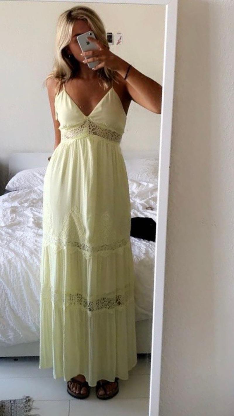 Ultimate COMN summer dress