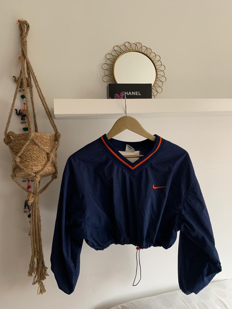 Reworked Vintage Nike Jacket