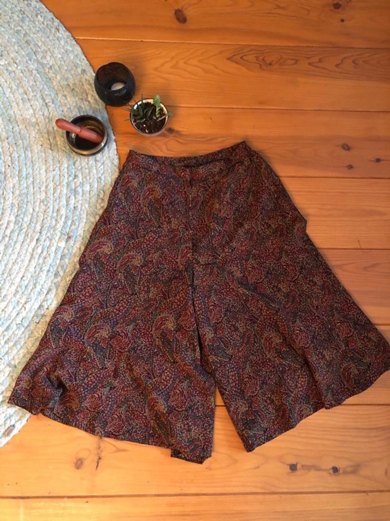 Flowy summer pants