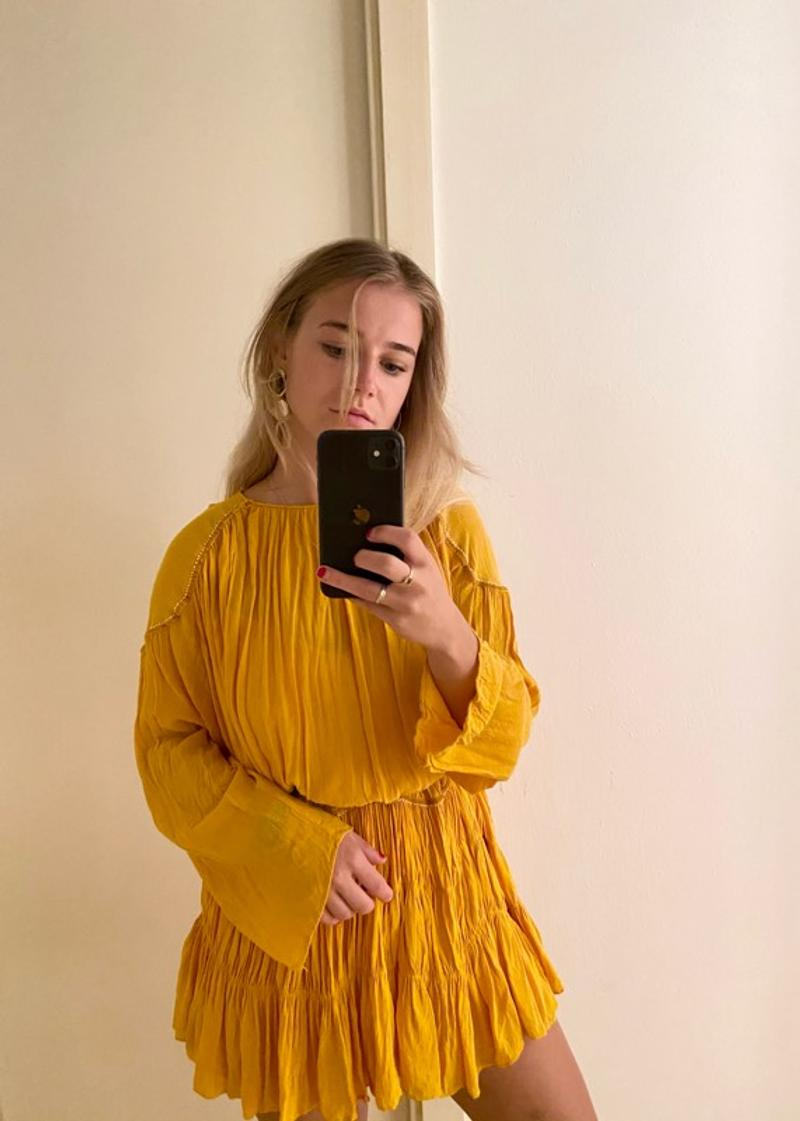 Fave Summer Dress