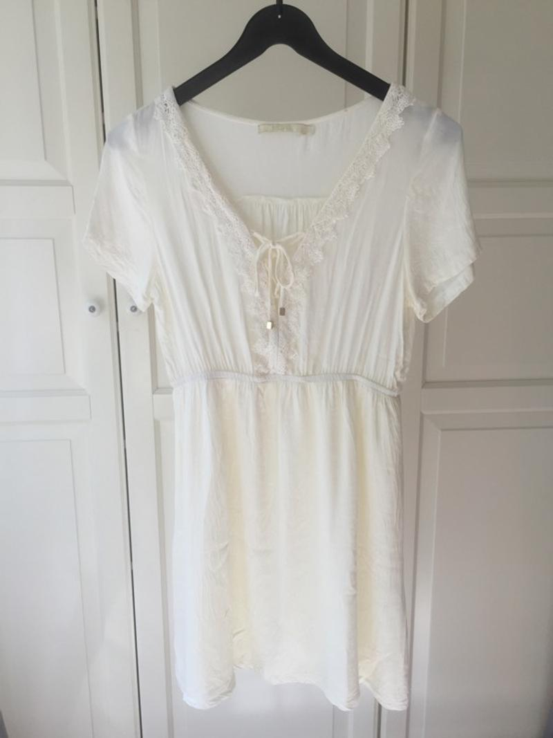 Tunic off-white S
