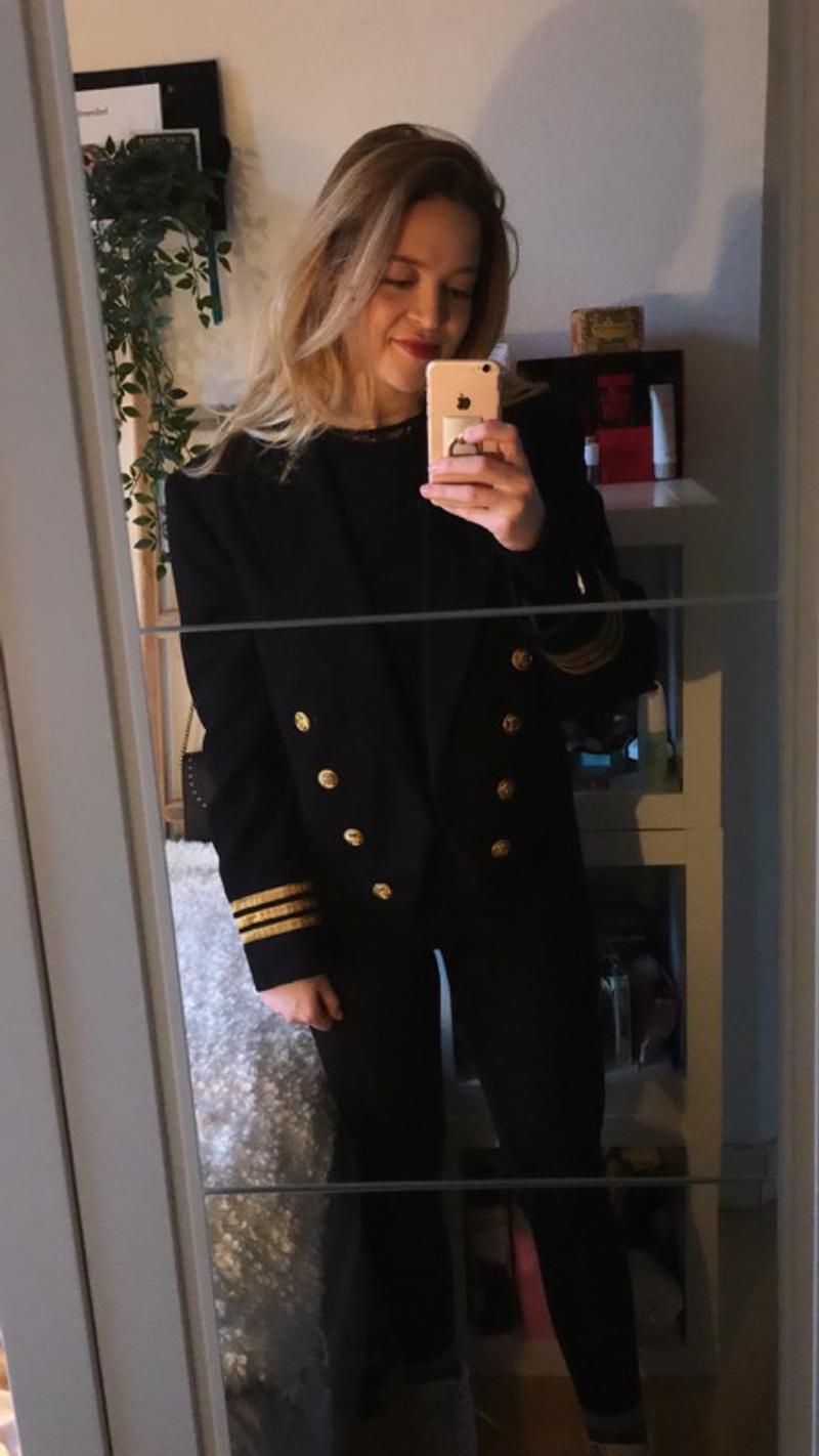 Original Captain Jacket