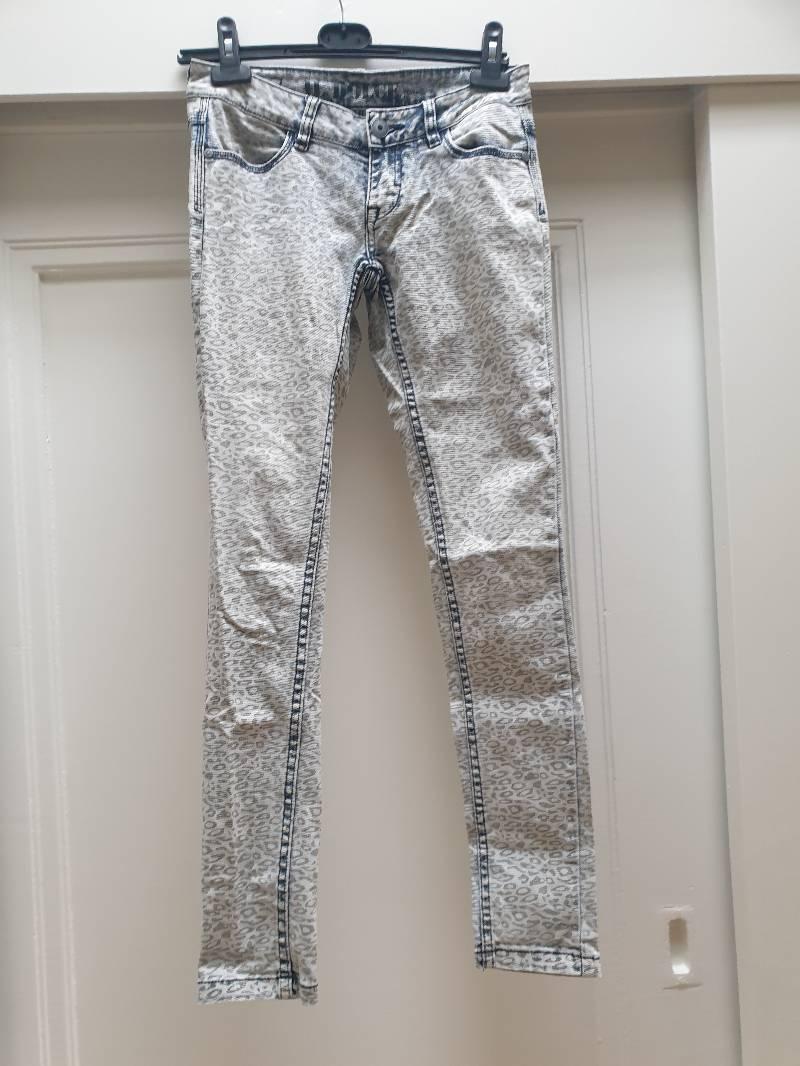 Denim Il Dolce jeans 25