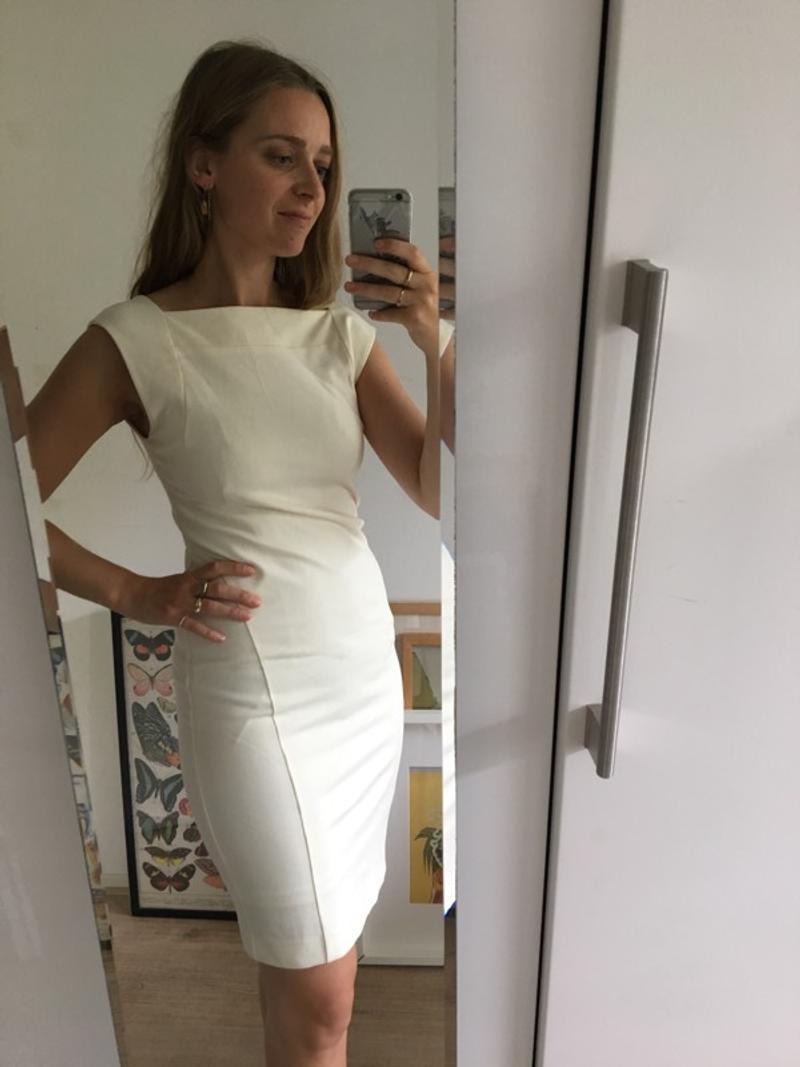 Chique dress
