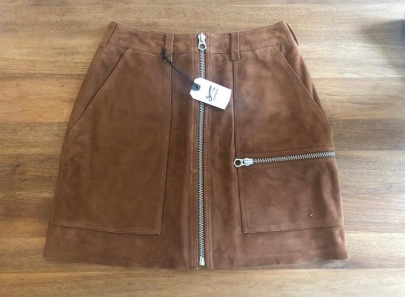 Denham skirt s Norwood