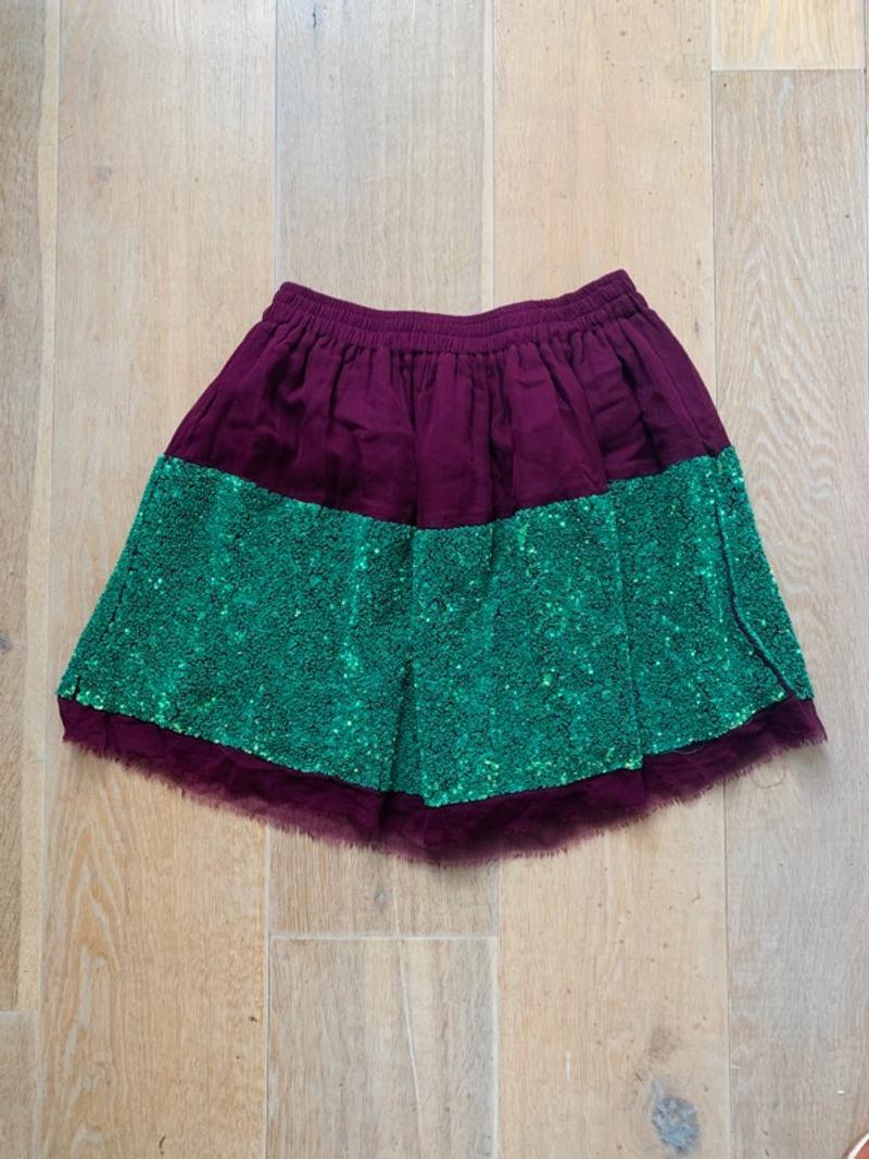 Parisien Vintage Skirt
