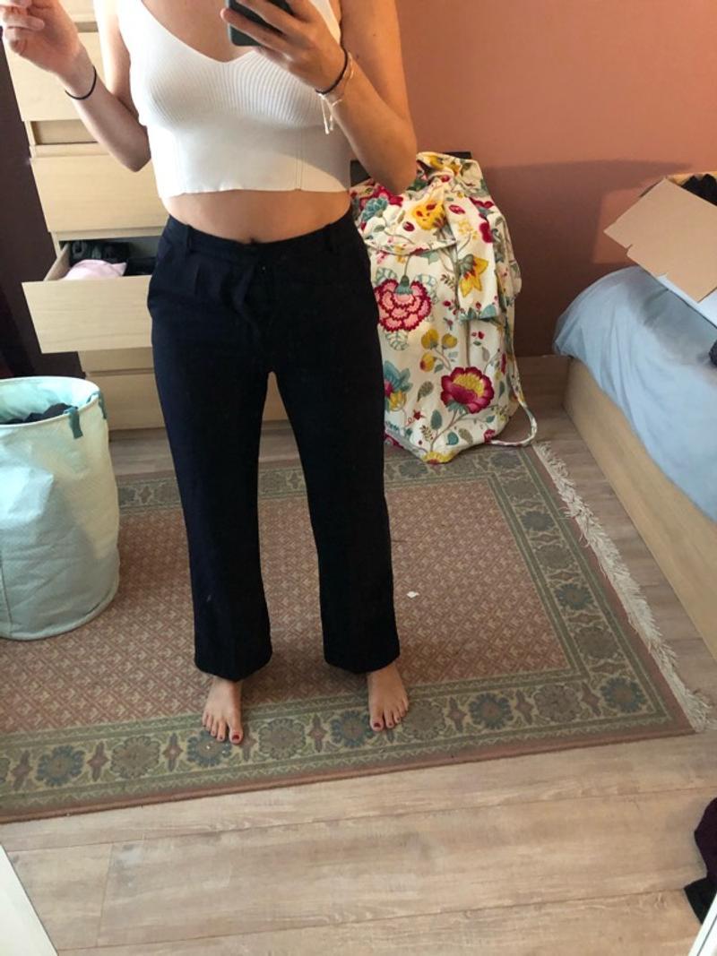 Classy pantalon