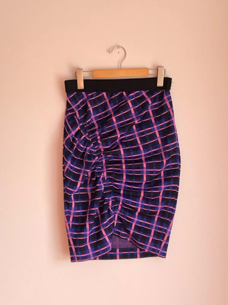 Bimba y lola mini skirt