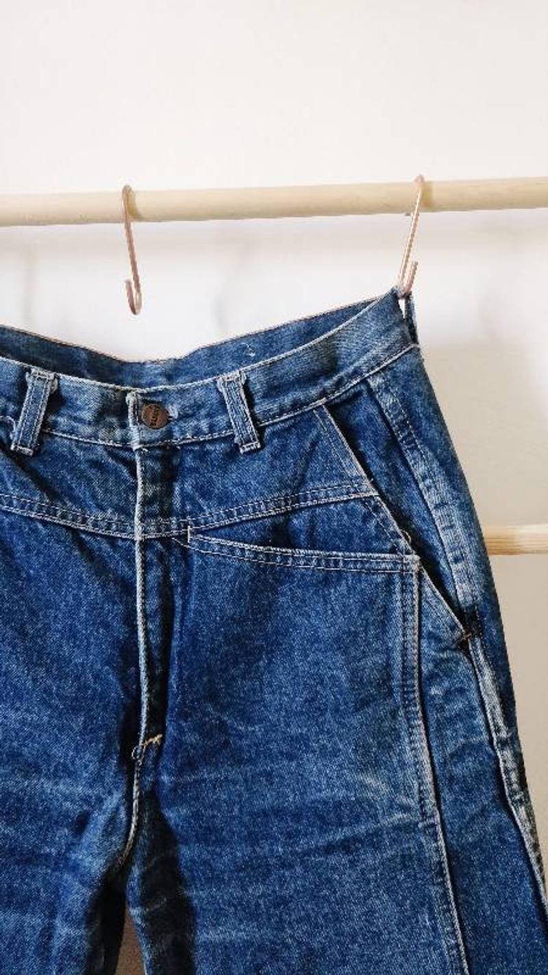 Funky Vintage Jeans