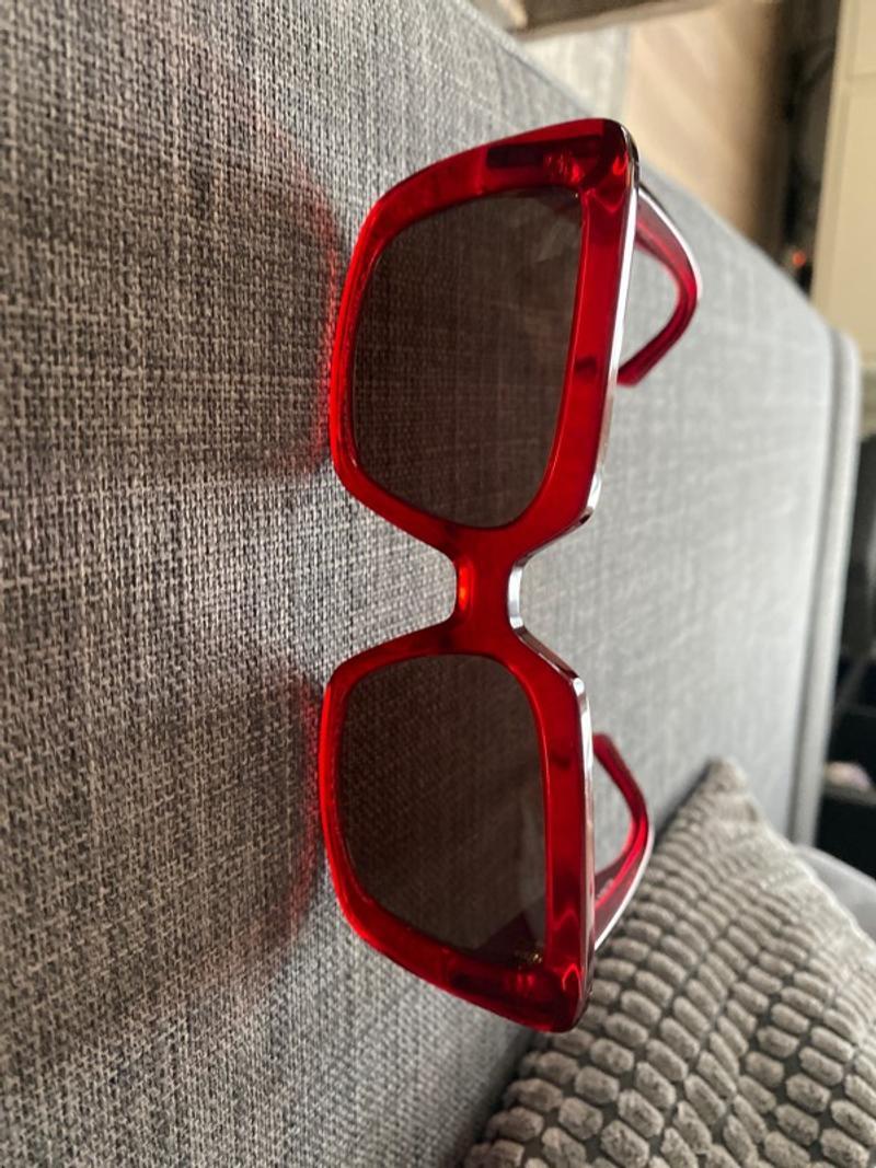 Versace zonnebril